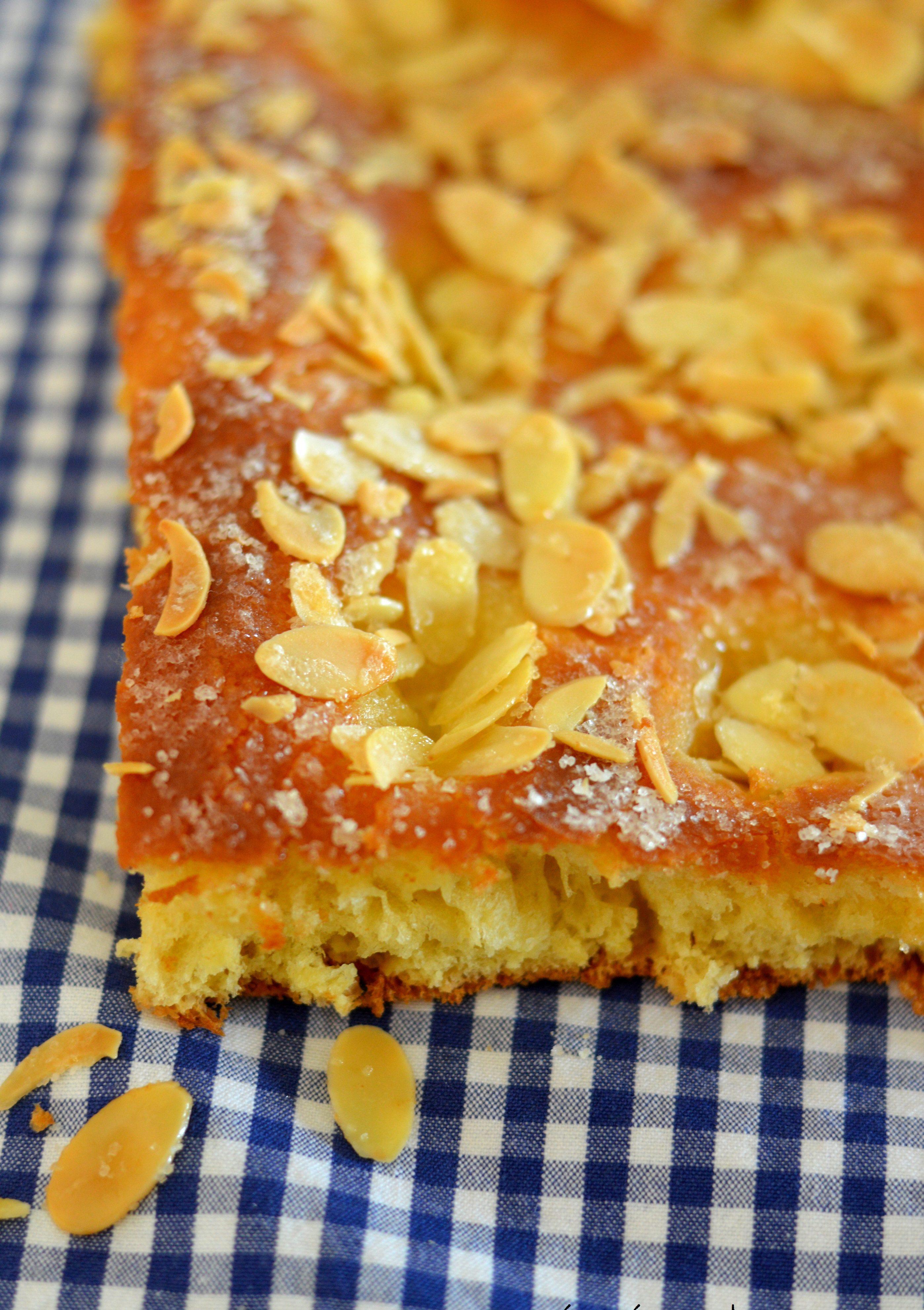 [home sweet home] Braunschweiger Zuckerkuchen